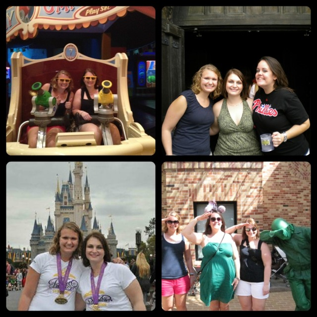disney2 Collage
